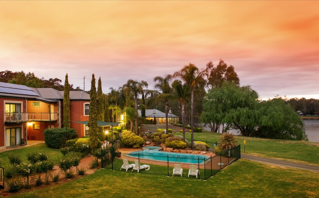 Accommodation in Clare Valley