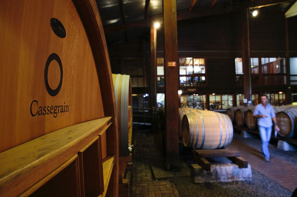 wineries in Port Macquarie