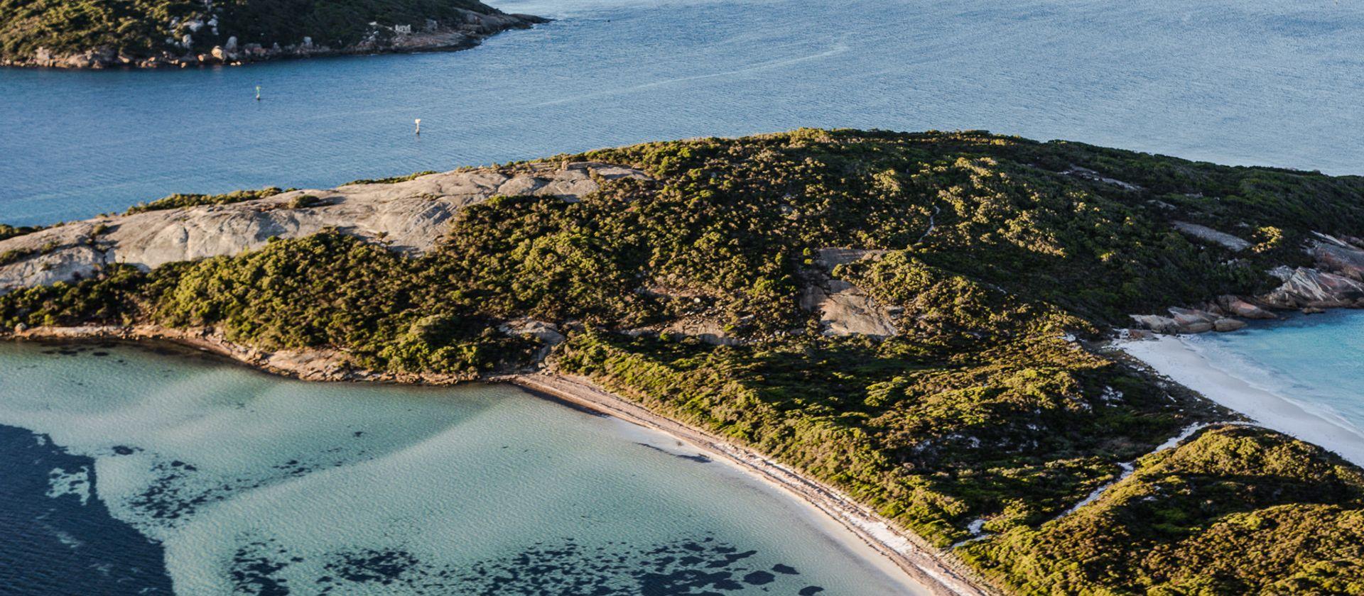 Albany coastal banner image