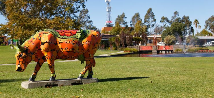 Discover Museums of Shepparton