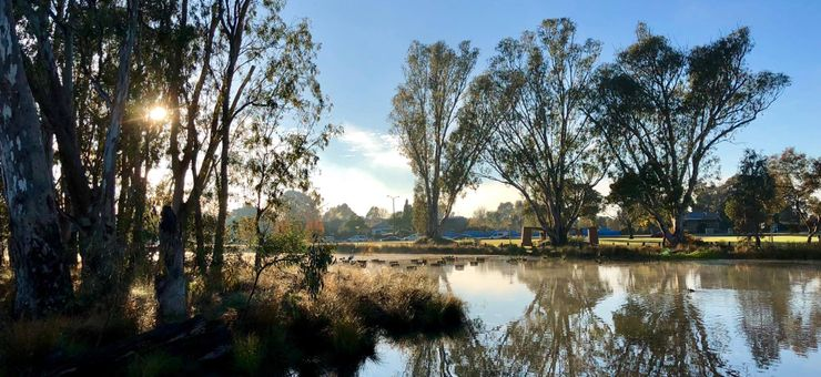 Where to Stay in Shepparton