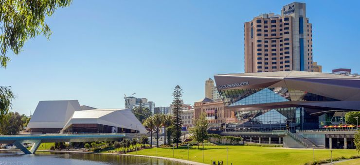 Your Ultimate Guide to Adelaide