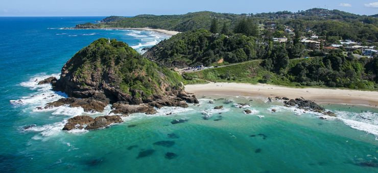Your Ultimate Guide to Port Macquarie