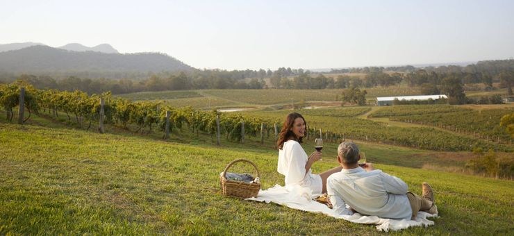 Your Perfect Weekend in The Hunter Valley