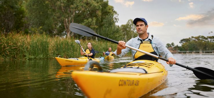 Top 5 things to do in the Riverland with kids
