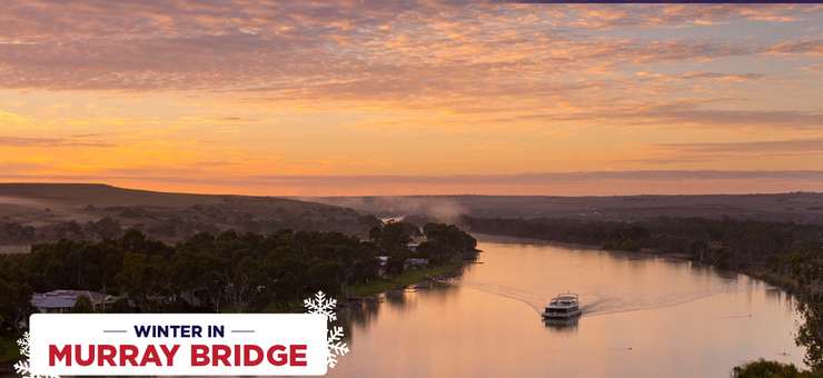 Your guide to winter in Murray Bridge