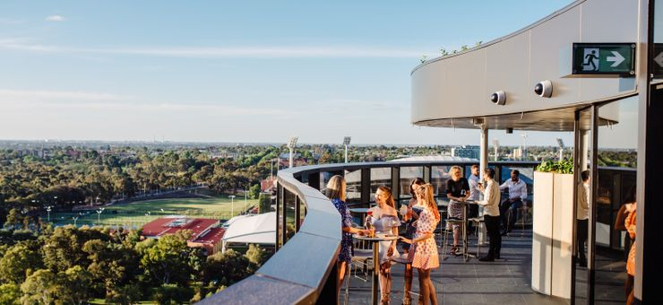 Things to do in Adelaide with Friends