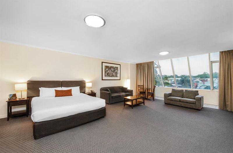 image of a room at Adelaide Meridien
