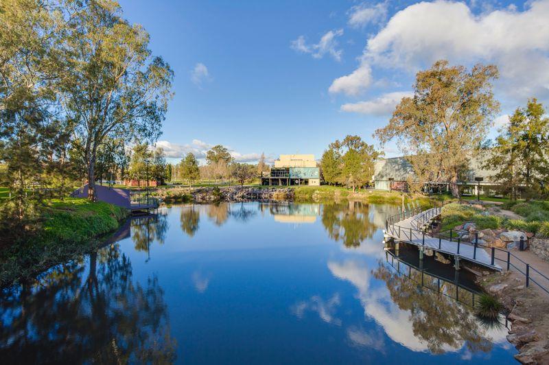 image of wollundry lagoon